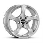 Inter-Tyre BESTLA 7.00X16 5X120 ET31.0 NB72.6 Zilver