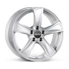 Inter-Tyre KALLISTO 7.50X17 5X112 ET51.0 NB57.1 Zilver