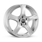 Inter-Tyre NARVI 6.50X16 5X115 ET40.0 NB70.2 Zilver