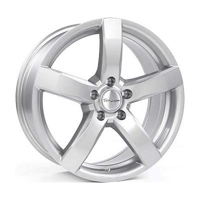 Inter-Tyre TN11 ZILVER