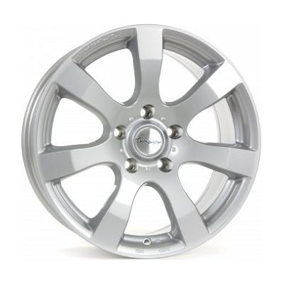 Inter-Tyre TN3 ZILVER