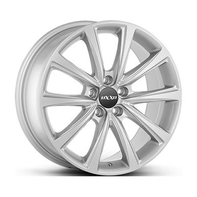 Inter-Tyre LIBERTY ZILVER