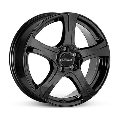 Inter-Tyre NARVI ZWART GLANS