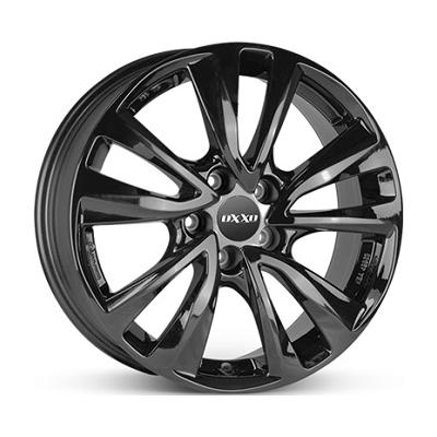 Inter-Tyre OBERON 5 ZWART GLANS