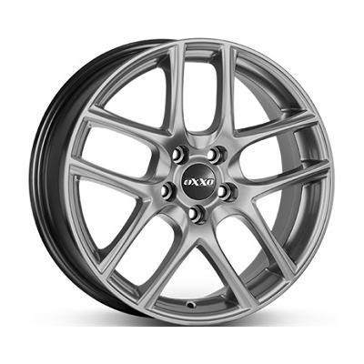 Inter-Tyre - VAPOR