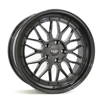 Inter-Tyre B9 ZWART GLANS