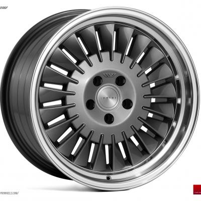 IW Automotive - CSR1D
