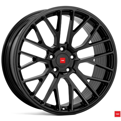 Ispiri by Wheelpoint FFP1 CORSA BLACK