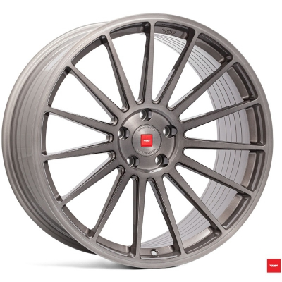 Ispiri by Wheelpoint FFP2 CARBON GREY BRUSHED