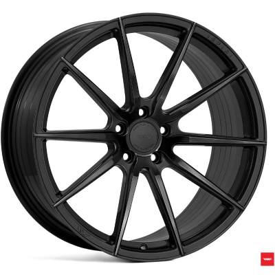 Ispiri by Wheelpoint FFR1 CORSA BLACK