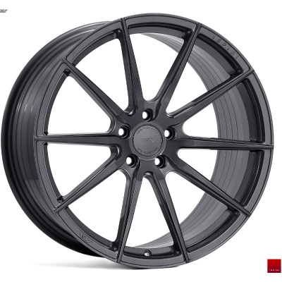 Ispiri by Wheelpoint FFR1 CARBON GRAPHITE