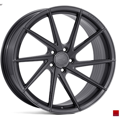 Ispiri by Wheelpoint FFR1D CARBON GRAPHITE