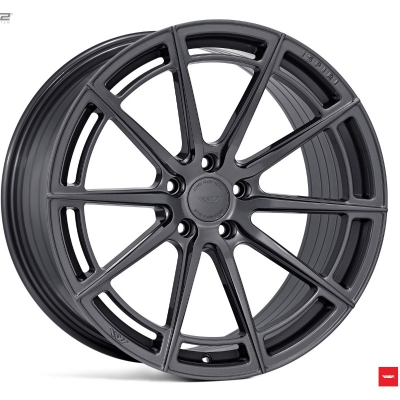 Ispiri by Wheelpoint FFR2 CARBON GRAPHITE