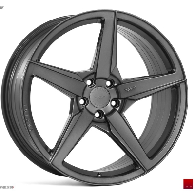 Ispiri by Wheelpoint FFR5 CARBON GRAPHITE