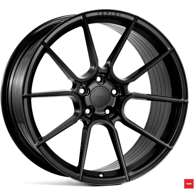 Ispiri by Wheelpoint FFR6 CORSA BLACK