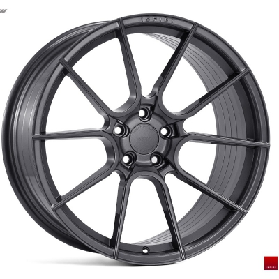 Ispiri by Wheelpoint FFR6 CARBON GRAPHITE