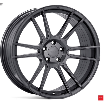 Ispiri by Wheelpoint FFR7 CARBON GRAPHITE
