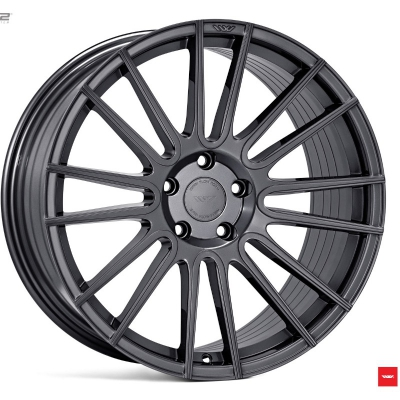 Ispiri by Wheelpoint FFR8 CARBON GRAPHITE