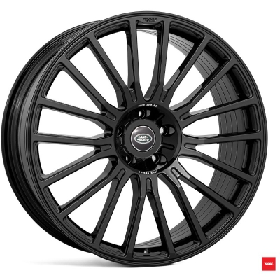 Ispiri by Wheelpoint ISVR1 CORSA BLACK
