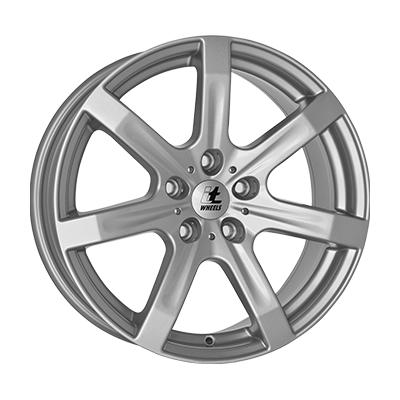 IT Wheels - JULIA