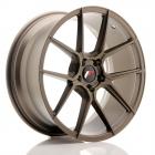 JR wheels JR30 9.00X21 Blanco ET20.0 NB74.1 Bronze