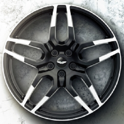 Kahn design by Steverink - Monza S