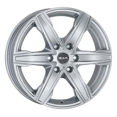 MAK - King6 Silver