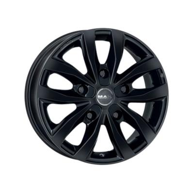 LOAD5 GLOSS BLACK