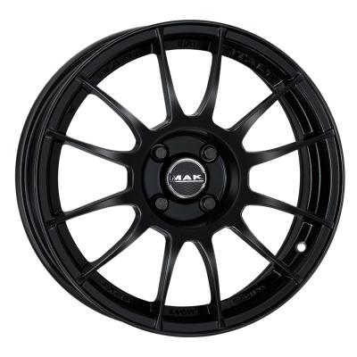 XLR GB GLOSS BLACK