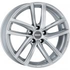 MAK Dresden Silver 6.00X15 5X112 ET43.0 NB57.1 Silver
