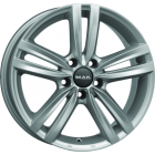 MAK Sachsen Silver 5.50X15 4X100 ET41.0 NB57.1 Silver