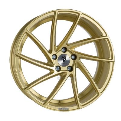 KV2 GOLD