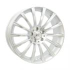 Mille Miglia MM047 8.00X19 5X112 ET35.0 NB66.6 Zilver