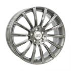 Mille Miglia MM047 8.00X18 5X112 ET45.0 NB66.6 Antraciet Donker