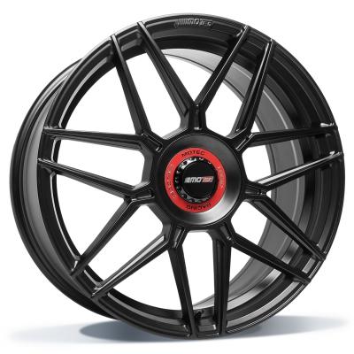 GT.ONE FLAT BLACK