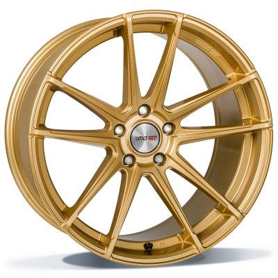 RADICAL GOLD PAINTED D7