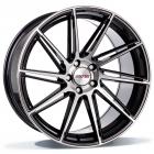 Motec Aventus 8.00X18 5X120 ET45.0 NB72.6 5Ggunmetal polished
