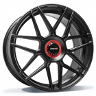 Motec GT.one 8.50X20 5X120 ET35.0 NB72.6 5Gflat black