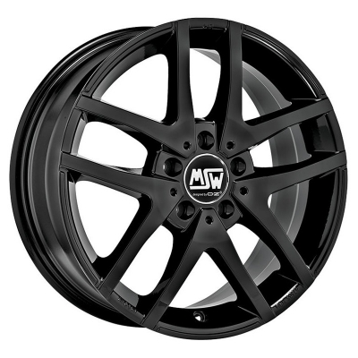 MSW MSW 28 GLOSS BLACK
