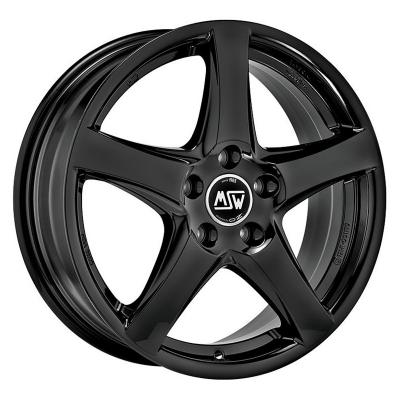 MSW MSW 78 GLOSS BLACK