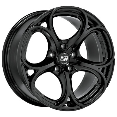 MSW MSW 82 GLOSS BLACK