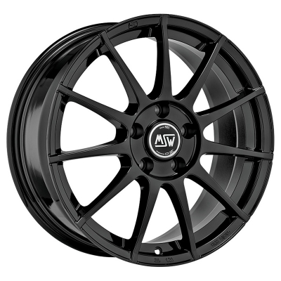 MSW MSW 85 GLOSS BLACK