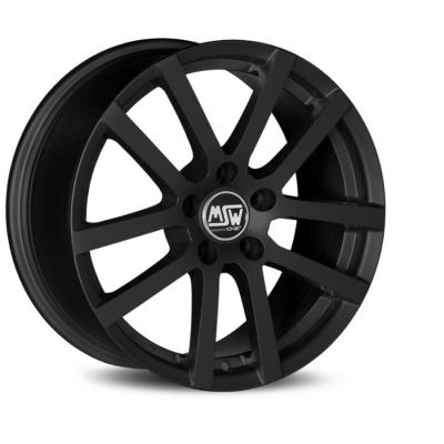 MSW MSW 22 MATT BLACK