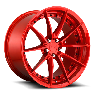 SECTOR (M213) GLOSS RED