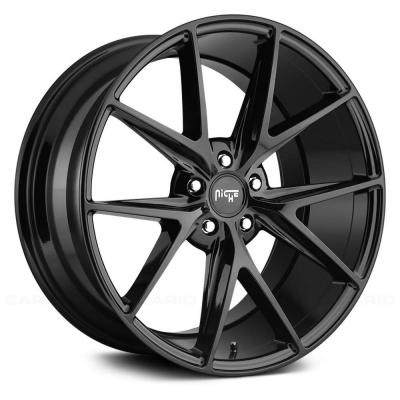 Niche by Wheelpoint MISANO M119 GLOSS BLACK