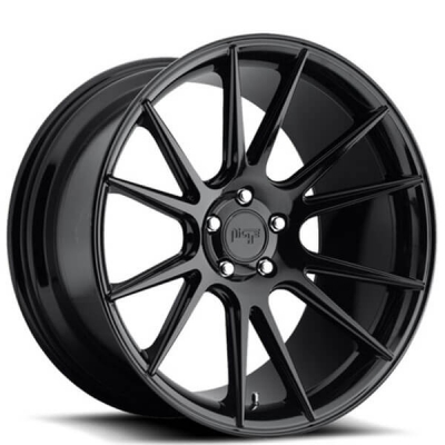 VICENZA M152 GLOSS BLACK