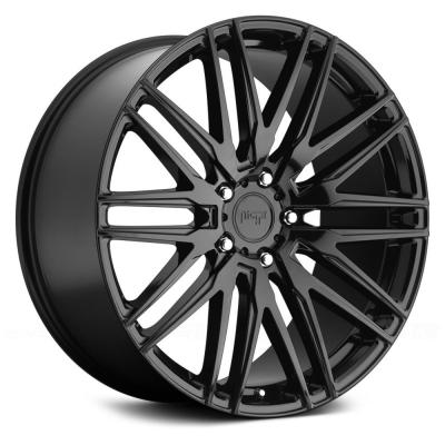 Niche by Wheelpoint ANZIO M164 GLOSS BLACK