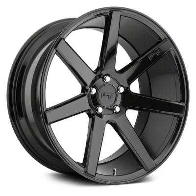 Niche by Wheelpoint VERONA M168 GLOSS BLACK