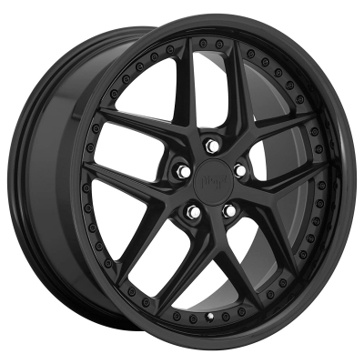 VICE M226 GLOSS BLACK