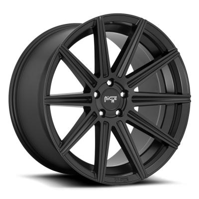Niche by Wheelpoint TIFOSI M242 MATTE BLACK